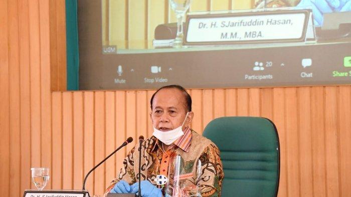 Lahan Pertanian Semakin Berkurang, Wakil Ketua MPR RI Peringatkan Pemerintah Soal Alih Fungsi Lahan