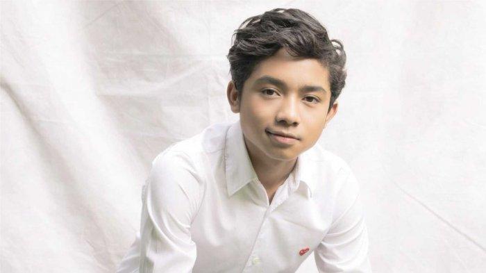 Pesan Menyentuh Ruben Onsu untuk Betrand Peto yang Hendak Menginjak Usia 16 Tahun: Jadilah Terang