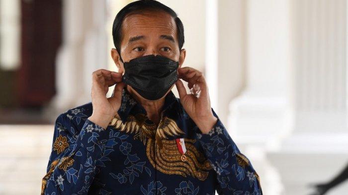 Kejahatan Makin Canggih, Jokowi Minta Polri Kuasai Iptek