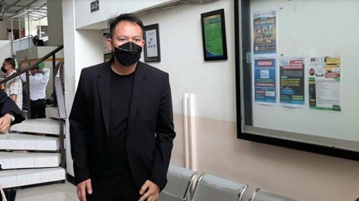 Kata Vicky Prasetyo soal Angel Lelga Ancam Mantan Sopir Laporkan ke Polisi setelah Beri Kesaksian